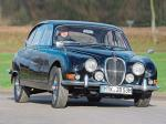 Jaguar S-Type 1963 года