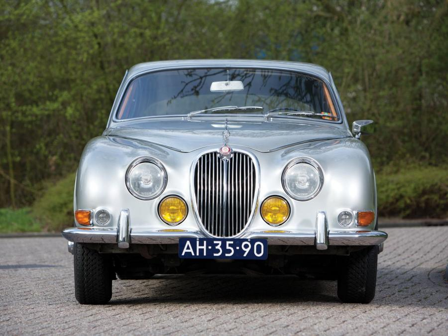 Jaguar S-Type '1963