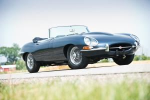 1965 Jaguar E-Type 3.8 Roadster (Series I)
