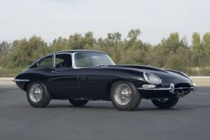 1966 Jaguar E-Type 4.2 Coupe (Series I)