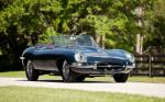 Jaguar E-Type 4.2 Roadster (Series I) 1967 года