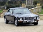 Jaguar XJ6C (Series II) 1975 года