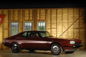 1976 Jaguar XJ-S Coupe Custom