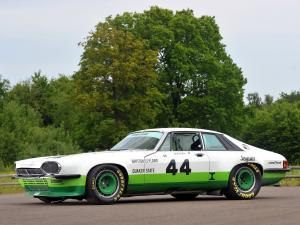 1976 Jaguar XJ-S Trans-Am