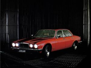 1979 Jaguar XJ (Series III)