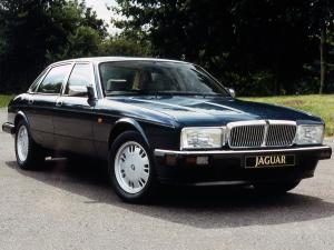 1986 Jaguar Sovereign