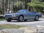 Jaguar XJ-S Convertible 1988 года