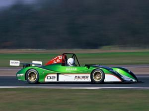 2003 Jaguar JP1 by Palmer