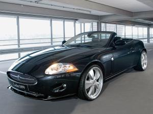 2008 Jaguar XK Convertible by Loder1899
