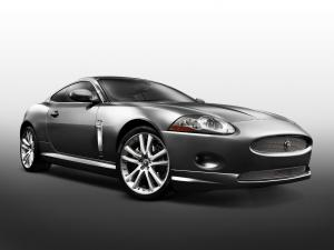 2008 Jaguar XK60 Special Edition