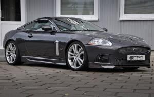 Jaguar XK by Prior Design 2010 года