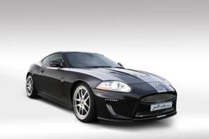 Jaguar XKR 75 by Arden 2010 года