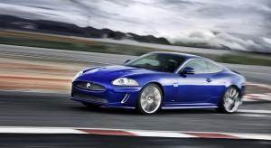 Jaguar XKR Speed Pack 2010 года