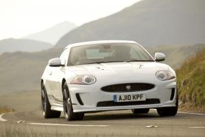 2010 Jaguar XKR Speed