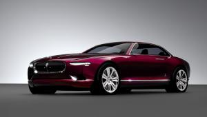 2011 Jaguar B99 by Bertone