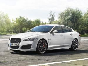 Jaguar XFR Speed Pack 2012 года (UK)