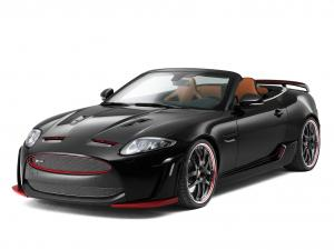 2013 Jaguar AJ20 R-S Convertible by Arden