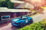 Jaguar Project 7 Concept 2013 года