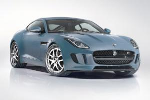 Jaguar F-Type by Arden 2014 года