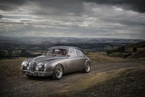 2014 Jaguar Mark II by Ian Callum