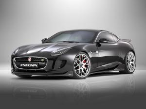 2015 Jaguar F-Type R Coupe by Piecha Design
