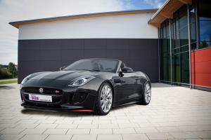 2015 Jaguar F-Type S by KW
