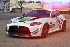 2015 Jaguar XKR-S GT RSR by ZR Auto