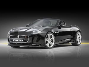 2016 Jaguar F-Type V8 S Convertible by Piecha Design