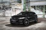 Jaguar F-Pace by Hamann 2017 года