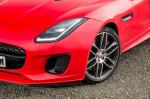 Jaguar F-Type R-Dynamic 2.0 Coupe Carbon Fibre Pack 2017 года (UK)