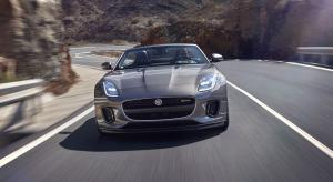 Jaguar F-Type R-Dynamic Convertible 2017 года (WW)