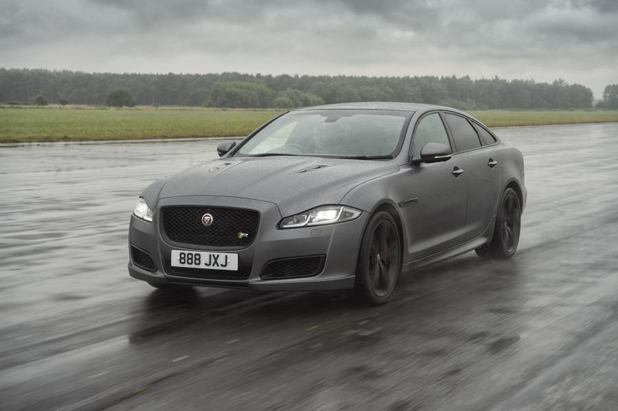 Jaguar XJR575 (X351) (WW) '2017
