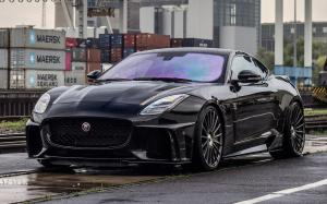 Jaguar F-Type AJ23 SVR by Arden