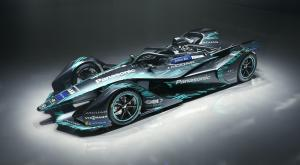 2018 Jaguar I-Type 3