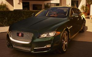 Jaguar XJ L Collection 2019 года (NA)