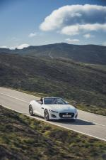 Jaguar F-Type P450 R-Dynamic Convertible 2020 года (WW)