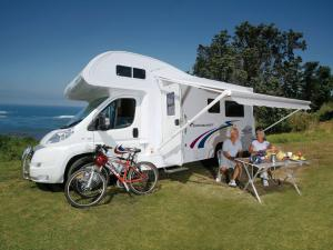 2008 Jayco Conquest