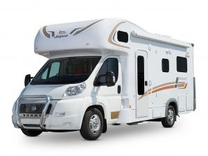 Jayco Conquest 2012 года