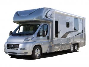 Jayco Optimum 2012 года
