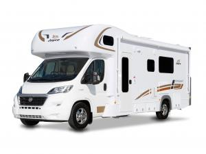 2015 Jayco Conquest