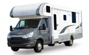 Jayco Optimum