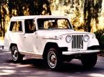 Jeep Jeepster Commando Station Wagon 1967 года