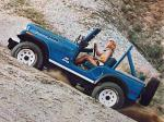 Jeep CJ-5 Renegade 1977 года