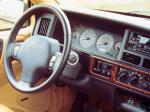 Jeep Grand Cherokee Limited 1996 года
