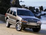Jeep Grand Cherokee Laredo 1998 года