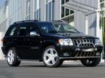 Jeep Grand Cherokee by Startech 1999 года