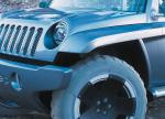 Jeep Willys Concept 2000 года