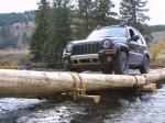 Jeep Cherokee Renegade 2002 года
