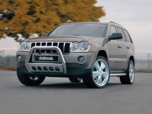 2005 Jeep Grand Cherokee by Delta Tuning