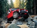 Jeep Wrangler Off-Road Package by Mopar 2005 года